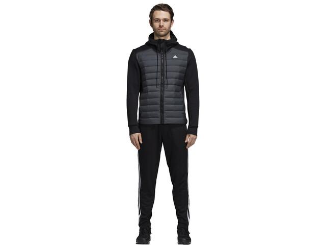 c72bab3b adidas TERREX Varilite Hybrid Jakke Herrer, black   Find outdoortøj ...